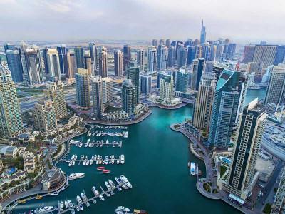 Expertise aéraulique aux Emirats