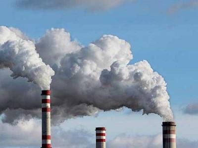 La concentration en polluants